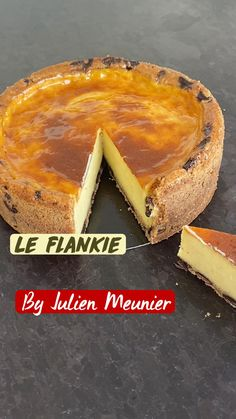 Pastry Recipes, Baking Recipes, Cookie Recipes, French Desserts, Easy Desserts, Cookie Dough, Biscuit Cookies, Batch Cooking, French Pastries