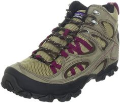 Amazon.com: Patagonia Drifter A/C Mid Hiking Boot - Women's: Shoes