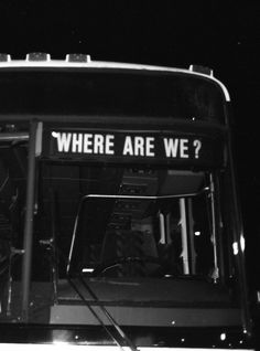 Where are we? | wherever you go, you are always there | be here now | words | quote | lost