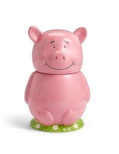 Percy Pig Sweet Jar | Marks & Spencer London