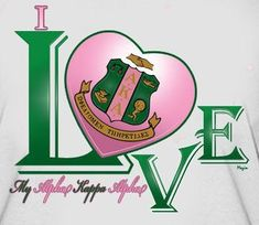 Deep in my heart Aka Sorority Gifts, Sorority Life, Sorority Fashion, Alpha Kappa Alpha Sorority, Sorority And Fraternity, Pretty Girl Swag, Pretty In Pink, Pretty Girls, Aka Paraphernalia