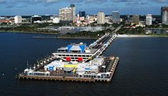 St. Petersburg, FL in Florida