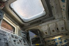 Space Shuttle Trainer | Flickr - Photo Sharing!