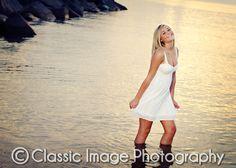 Beach Session w/ Gabrielle