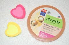 Alverde Körperbutter Macadamia im Test: Intensive Pflege für Haut und Haar. TOP Produkt!