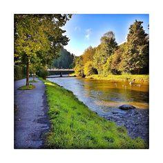 ein sonniges Herbstwochenende steht vor der Tür - geniesst es ☀️☀️ #lebeninadliswil #livinginadliswil #adliswil #stadtadliswil #sihl… Country Roads, River, Outdoor, Instagram, Landscapes, Autumn, Life, Outdoors, Outdoor Games