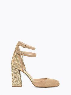 Mary Jane Shoes - Patrizia Pepe
