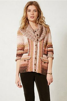 Ouray Sweater  #anthropologie