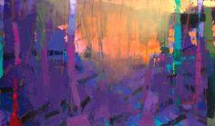 Jerald Melberg Gallery > Artists > Gallery Artists > Gallery Artists - Brian Rutenberg > Rutenberg - Reeds Rise