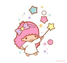 Sanrio Little Twin Stars Lala