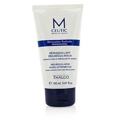 MCEUTIC Pro-Regulator Make-Up Remover - Salon Product