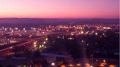 Manhattan Kansas - this is where Sean grew up