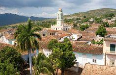 Cienfuegos, Cuba. Be