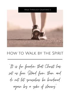 in depth look at Galatians 5 Christian Women, Christian Faith, Christian Living, I Need Jesus, Bible Study Tips, Inspirational Verses, Walk By Faith, Christian Encouragement, Toxic Relationships