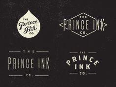 Prince ink