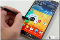 Galaxy Note3 Review