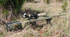FN SPR - 7.62x51mm