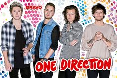 Póster de One Direction (16)