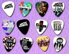 Arctic Monkeys - Guitar Picks - Set of 12 #WANT#NEED