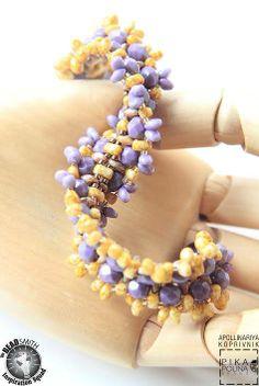 by Apollinaryia Koprivnik Beading, Beaded Bracelets, Inspiration, Jewelry, Biblical Inspiration, Beads, Jewlery, Jewerly, Pearl Bracelets