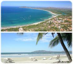 Tamarindo Costa Rica.  Desde San José: Tiempo de manejo 5 horas (distancia: 300 kilómetros) / Tiempo de vuelo vía Nature Air: 50 minutos.