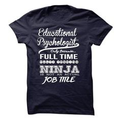 Educational Psychologist - #teas #hoodies womens. GUARANTEE  => https://www.sunfrog.com/LifeStyle/Educational-Psychologist-35882396-Guys.html?id=60505