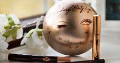 Charlotte Tilbury Christmas present! Legendary party eye kit and eyeshadow stick in champagne pop