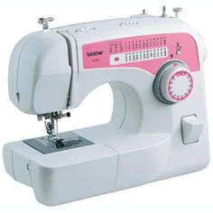 Marty this would be perfect for you. Brother XL2610 Free-Arm Sewing Machine with 25 Built-In Stitches and 59 Stitch Functions from @fabricdotcom