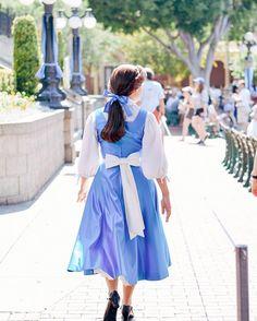 little town ✨ #Disneyland