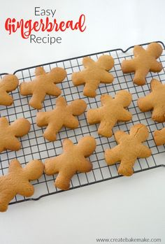 Easy Gingerbread Recipe – both regular and Thermomix instructions included. Easy Gingerbread Recipe – both regular and Thermomix instructions included. Teacher Christmas Gifts, Homemade Christmas Gifts, Christmas Treats, Christmas Hamper, Christmas Stuff, Christmas Dishes, Christmas Goodies, Christmas 2017, White Christmas