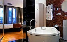 Posti da Sogno: Barcellona (Spagna) - Eurostars BCN Design 5* - Hotel da Sogno
