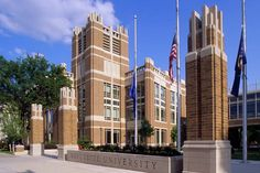 Marquette University Campus Beautification | The Kubala Washatko Architects, Inc.