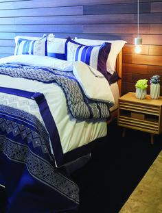 Tu cama es ese lugar especial en donde te puedes desconectar de todo. Tus muebles y edredones harán la diferencia.