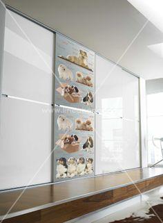 www.lineahogar.com MY WAY self-adhesive aluminum film. BY LINEA HOGAR DECO. Customize your home. Home decor.