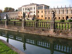 #Villa #Contarini, (Piazzola sul Brenta),Veneto