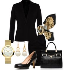 Let the Accessories Shine! by annabouttown on Polyvore featuring Forever New