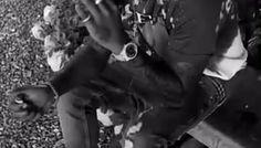 Davido with Jamaican pop star popcaan smoking in jamaica