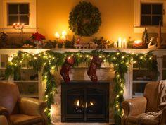 - Veja como evitar incidentes na decoração de Natal http://revista.zap.com.br/imoveis/veja-como-evitar-incidentes-na-decoracao-de-natal/