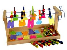 Use with mini clothespins and felt mitten shapes for 3 little kittens during nursery rhyme week