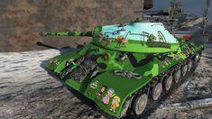 World of Tanks IS-3 (YodaSchlumpf Skin) 2167 EXP Kolobanov's - Kharkov
