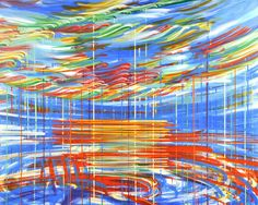 """Katharine Harvey: Merry Go Round I, 2012  This Is one on my faves from """"CARNIVAL"""""""
