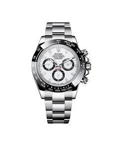 Erfahren Sie mehr auf Rolex.com