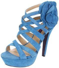 Mojo Moxy Women's Dreamy Platform Sandal