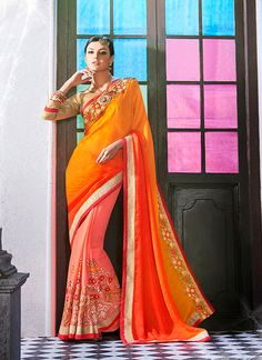 Link: http://www.areedahfashion.com/sarees&catalogs=ed-3955 Price range INR 2,518 Shipped worldwide within 7 days. Lowest price guaranteed.