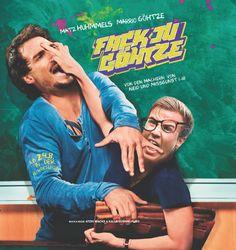 Bildergalerie: Wenn die Liga ein Filmplakat wäre | 11 Freunde #Mats #Hummels #MarioGoetze #FackJuGoethe