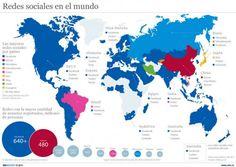Redes-sociales-en-mundo