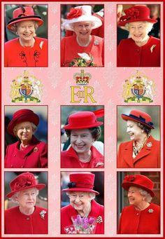 Queen Elizabeth Wedding, Queen Elizabeth Ii, Royal Queen, Queen B, Her Majesty The Queen, British Monarchy, Sexy Older Women, Queen Of Hearts, British Royals