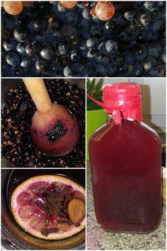 Plum, Fruit