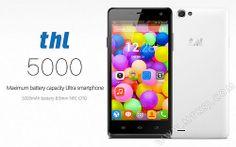 THL 5000 Octa Core Smartphone 5000mAh Battery http://www.spemall.com/forum/topic/1356-thl-5000-octa-core-smartphone-5000mah-battery/