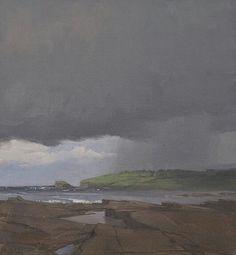 Jeffrey Reed - Belderg Incoming Rain